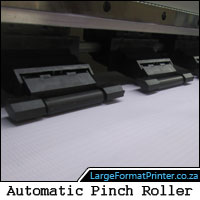 Automatic Pinch Roller
