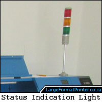 Status Indication Light