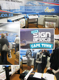 Sign Africa Cape Town 2016