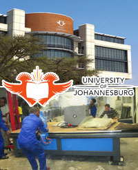 CNC Router Tender from UJ