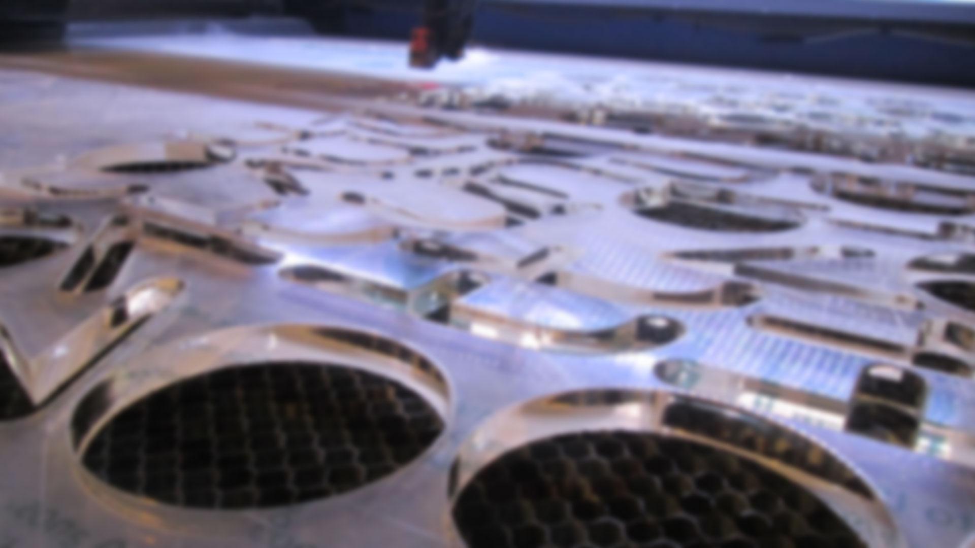 Achievement Matters Cnc Machinery Consumables