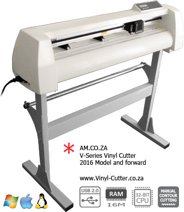 Affordable Vinyl Cutter