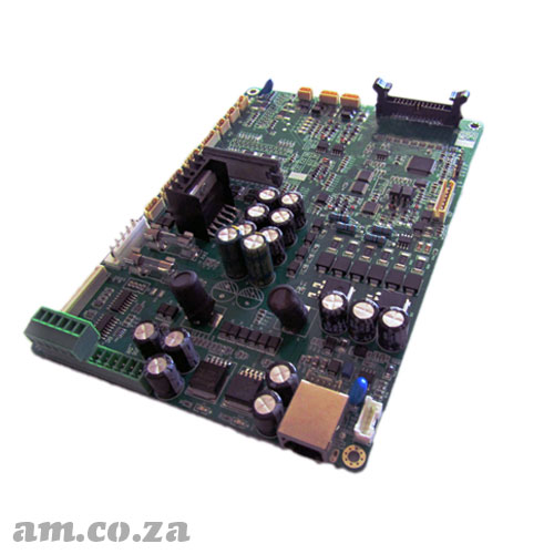 Motion Control Motherboard for AM.CO.ZA FastCOLOUR™ Large Format Printer