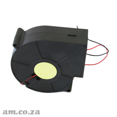3000RPM Vacuum Fan for Media Vacuum Suction Platform of AM.CO.ZA FastCOLOUR™ Large Format Printer