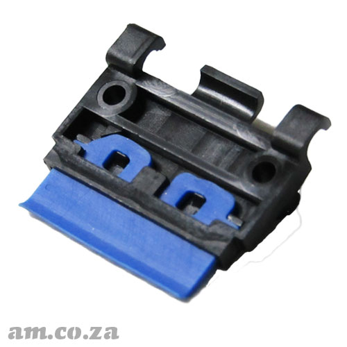 Solvent Resistant Rubber Silicon Ink Wiper with Holder for FastCOLOUR™ Printer