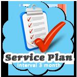 Service Plan