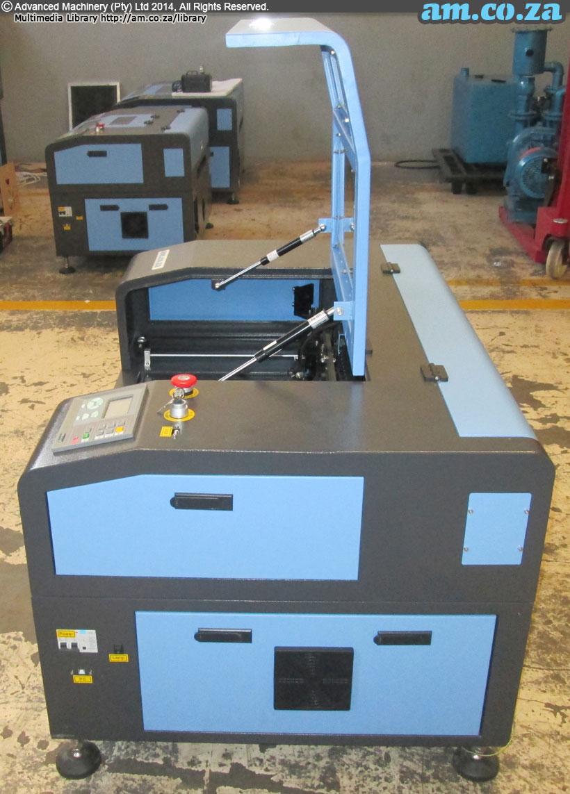 Trucut 600 215 400mm Cnc Desktop Laser Cutting Amp Engraving
