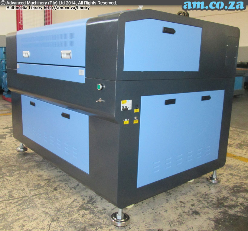 Trucut Cabinet 900 215 600mm Laser Cutting Amp Engraving Machine