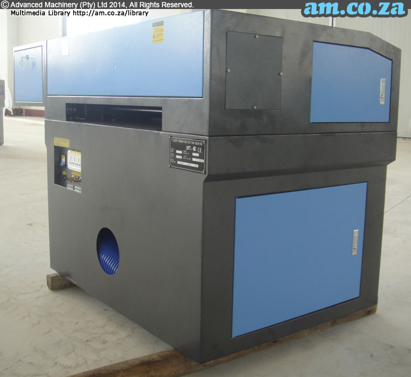 Trucut Cabinet 600 215 400mm Laser Cutting Amp Engraving Machine