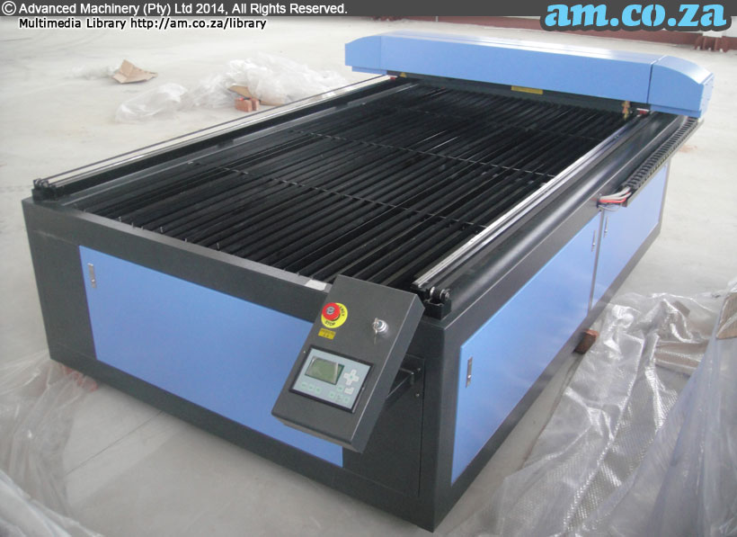 Trucut Flatbed 1300 215 2500mm Laser Cutting Amp Engraving