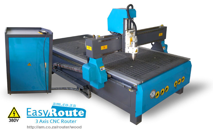 Easyroute 3 Axis Cnc Wood Router Cnc Woodworking Router For