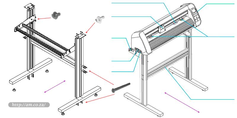 how to install aluminium windows instructions
