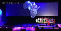 African Indaba Stage