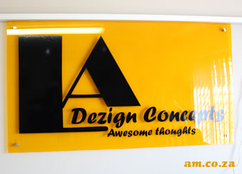 LA Dezign Concepts, Awesome Thoughts