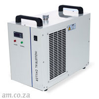 Generic AM-5000 800W Refrigeration Water Chiller with Air Compressor