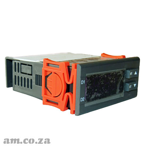 Temperature Setup Control Panel Replacement for AM-5000/5200 Water Chiller