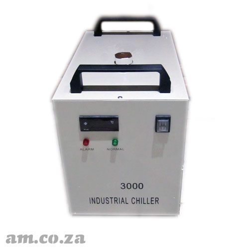 Generic AM-3000 Thermolysis Water-Cooled Chiller
