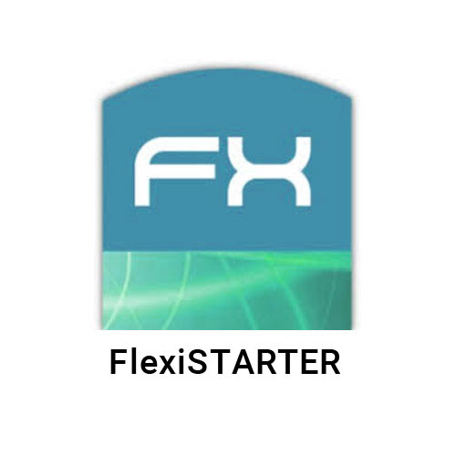 SAi FlexiSTARTER™ FlexiSIGN™ Sign Making Software Cloud Edition Ver.11 Activation Code, Support Windows 7+
