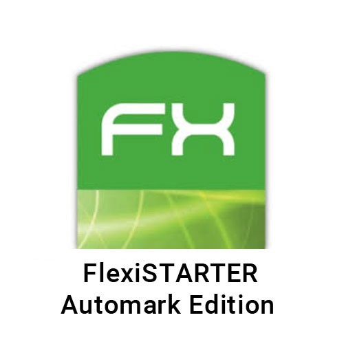 SAi FlexiSTARTER™ AutoMark Edition Sign-Making Software Cloud Edition Ver.12 Activation Code, Support Windows 7+