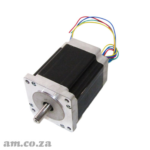 86 Series 450B 1.8° High-Torque Hybrid Stepper Motor