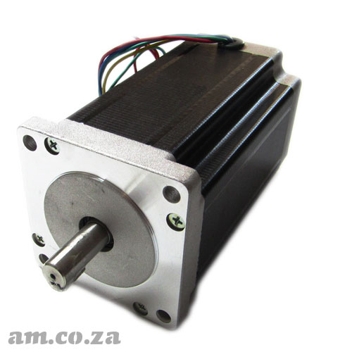 86 Series 450C 1.8° High-Torque Hybrid Stepper Motor