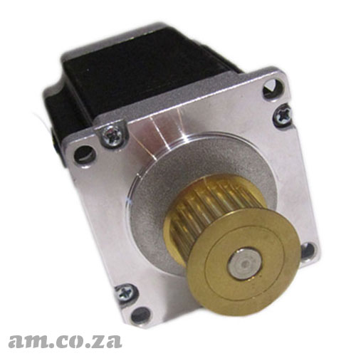 57 Series 23HS Hybrid Stepper Motor with High-Torque for Weight Lifting