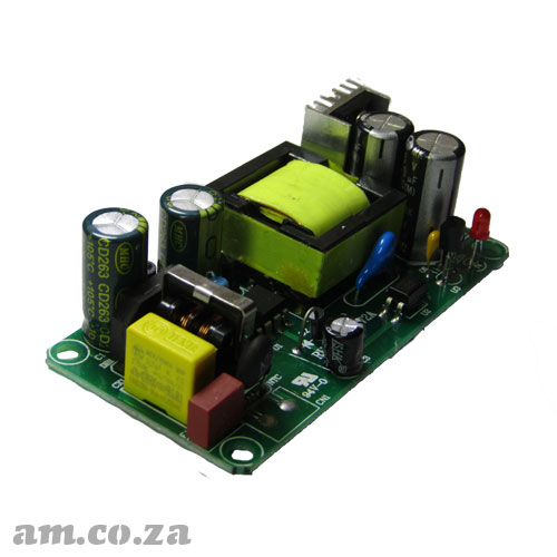 Switched-mode 220V Power Supply Output DC 12V 2A