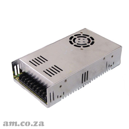 Switched-mode 220V Power Supply Output DC 24V 14A