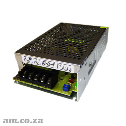 Switched-mode 220V Power Supply Output DC 24V 3A