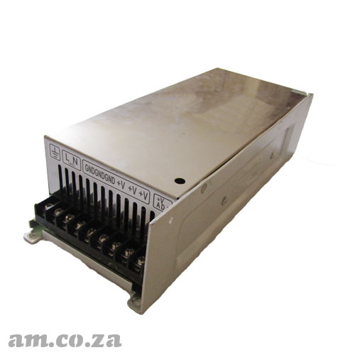 Switched-mode 220V Power Supply Output DC 36V 11A