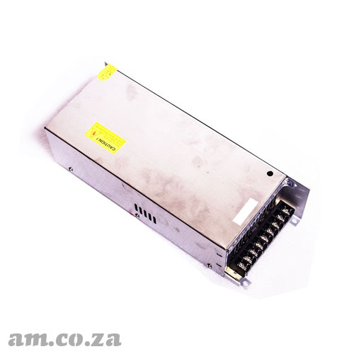 Switched-mode 220V Power Supply Output DC 48V 10A