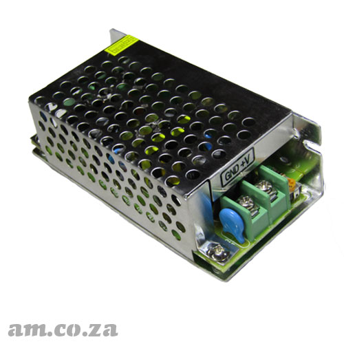 Switched-mode 220V Power Supply Output DC 5V 3A