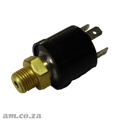 XYK Pressure Switch Set 0.33MPa on 0.15MPa 250V 3A