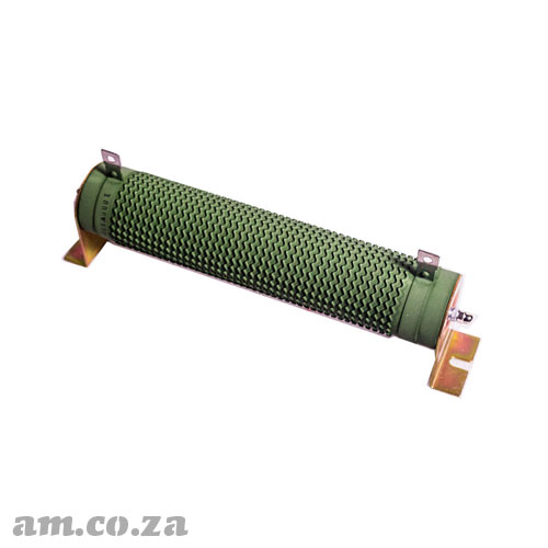 Dynamic Braking Resistor Rated 100 Ohms Resistance × 400 Watts (0.4kW) Continuous