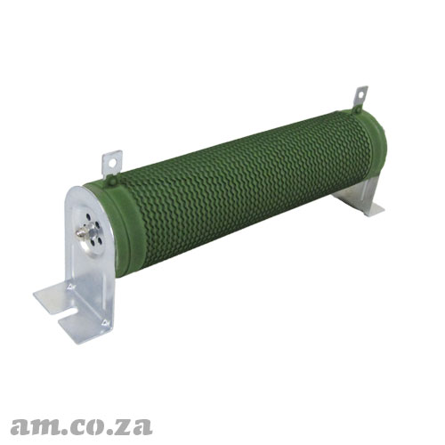 Dynamic Braking Resistor Rated 100 Ohms Resistance × 800 Watts (0.8kW) Continuous