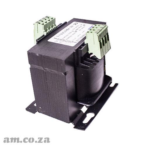 1200VA Transformer, 220V Input, 70V Output