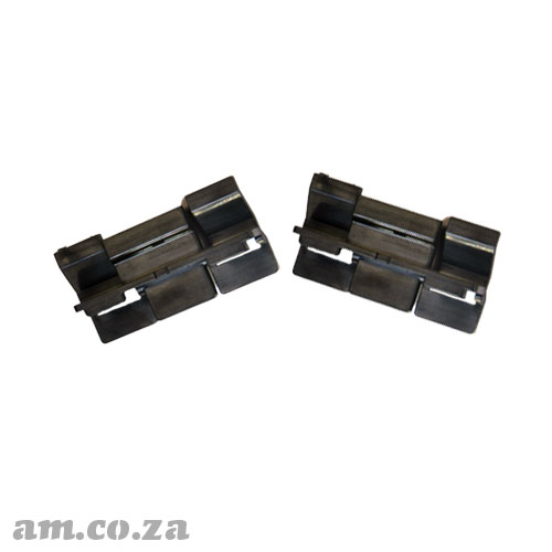 Two Pieces of Optical Coupling Grating Belt Holder for FastCOLOUR™ Lite Printer