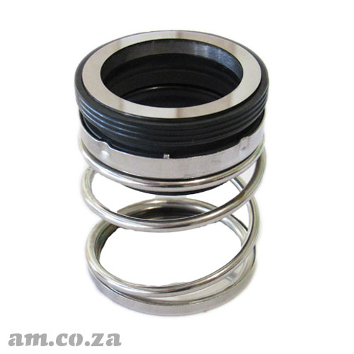 BIA-43 Mechanical Elastomer Bellow Shaft Seal Replacement for 5.5kW Liquid Ring Vacuum Pump
