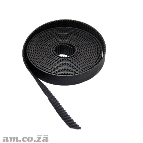 Open Ended HTD Timing Belt 3M Pitch, around 15mm Width, Price Per Metre