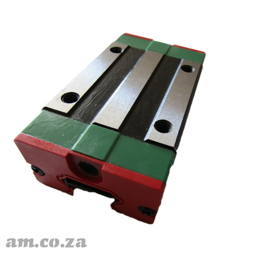 HiWin HGH20 Series 20CA Rail Square Linear Guideway Carriage