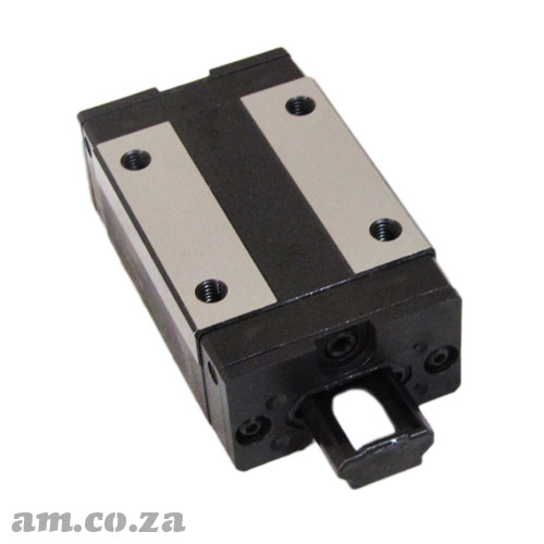 PMI MSA Series 20S Dynamic Load Linear Guideway Carriage