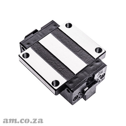 PMI MSA Series 25E Heavy Load Linear Guideway Carriage