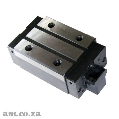 PMI MSA Series 30S-N Heavy Load Linear Guideway Carriage
