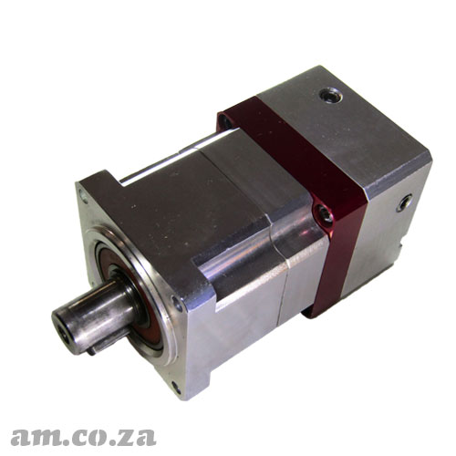 Vertical Use Coaxial Planetary Gear Reducer Box 40:1 Ratio with Hard Tooth Surface