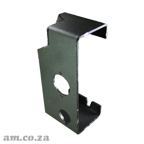 Y-Feeding Axis Supporting Bracket with Mounting Gear for FastCOLOUR-Lite 1600mm/1800mm Printer