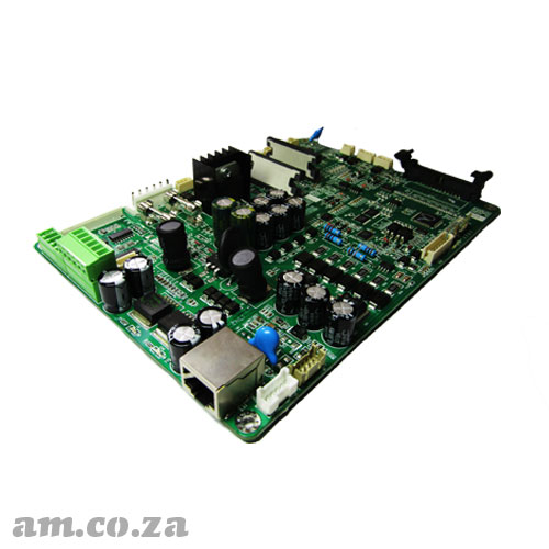 Epson XP600 Printer Motion Control Motherboard for AM.CO.ZA FastCOLOUR™ Large Format Printer