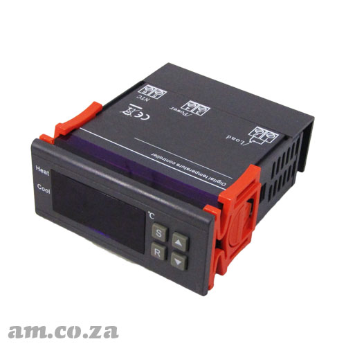 Microcomputer Intelligent Temperature Controller for AM.CO.ZA FastCOLOUR™ Large Format Printer
