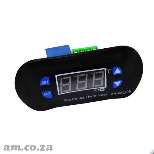 Electronics Thermostat Control Panel for AM.CO.ZA FastCOLOUR™ Large Format Printer