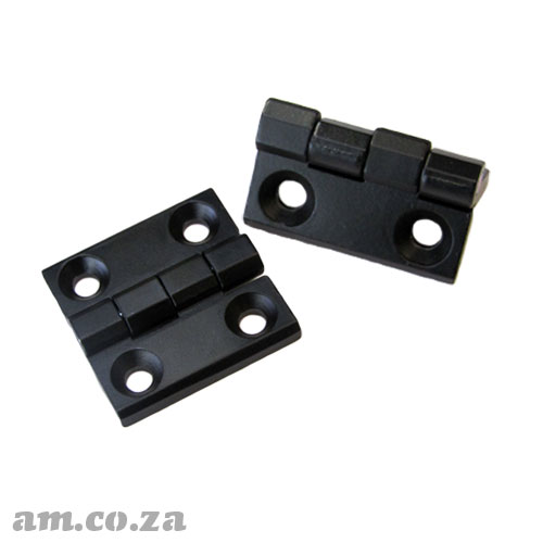 2 Pieces of Hinge Set Replacement for FastCOLOUR™ Large Format Printer