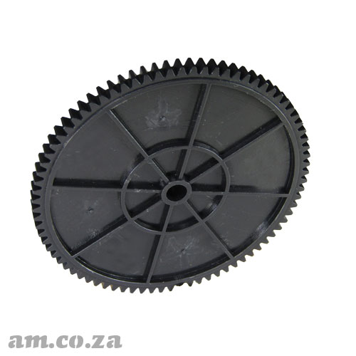 12:80 Ratio Big Gear for Lifting Printhead Ink Capping System